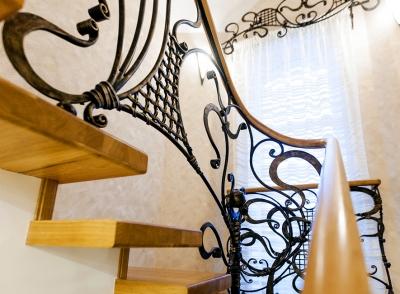 Лестница Париж