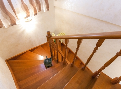 Лестница Мадрид